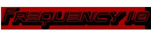 Frequency I/O Logo